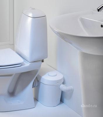 сололифт для канализации комплектация